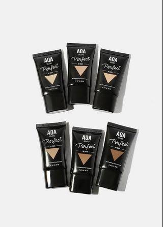 Aoa bb cream
