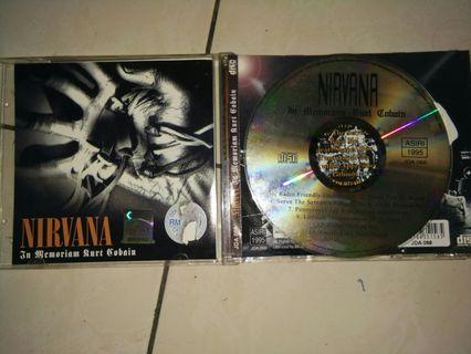 nirvana cd | CD, DVD, dan Media lain | Carousell Malaysia