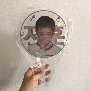 Wanna One Jihoon Handfan