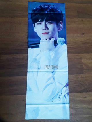 SLOGAN ONG SEONG WU down ver FROM NEVERLAND