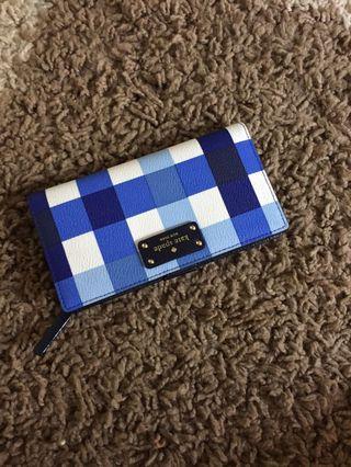 Guaranteed original Kate Spade wallet