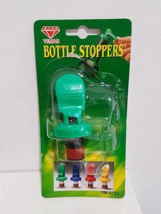 Bottle stopper 酒瓶塞 for wine, liquor