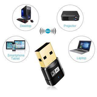 AC600 USB WIFI Adapter