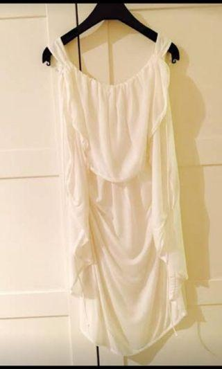 Tsumori one piece dress