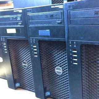 DELL Precision T1650 DESKTOP 8GB RAM (ATEL-PC27)