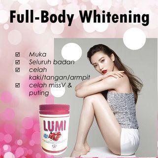 Skin Whitening 10X Beauty Supplement