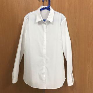 🚚 G2000 White Shirt