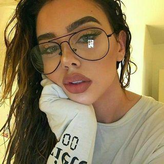 🚚 CLEAR LENS SPECTACLES