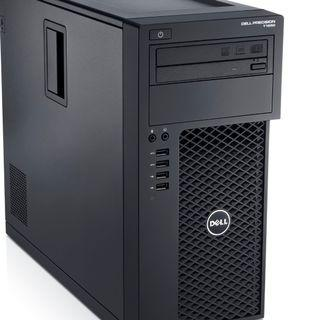 DELL Precision T1650/ 8GB/ Xeon E3 (ATEL-PC28)