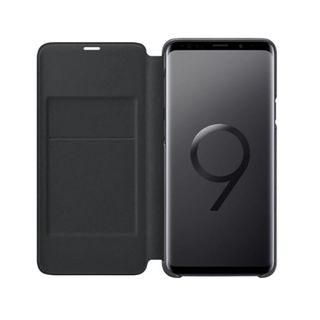 Samsung Galaxy S9+ Led View Black