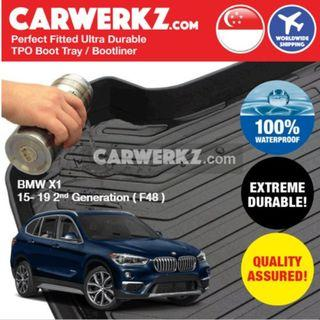 5ce68132219  SG BEST  BMW X1 2015-2019 2nd Generation (F48) Ultra Durable