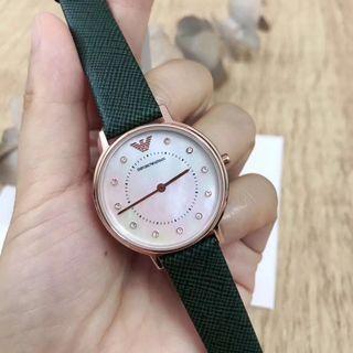 Emporio Armani Watch Authentic