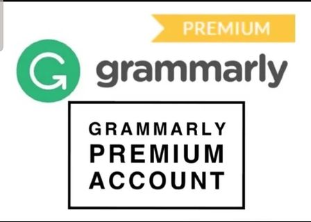 grammarly premium | Learning & Enrichment | Carousell Singapore