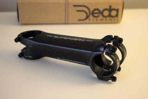 Deda Superzero Road Bike Stem 110mm