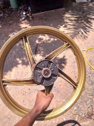 Sportrim Dash V1 Original