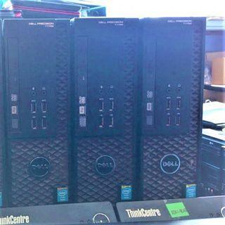 Dell Precision T1700/ Xepm E3/ 16GB (ATEL-PC33)