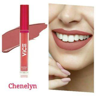 Vice Cosmetics Liquid Lipstick (Chenelyn)