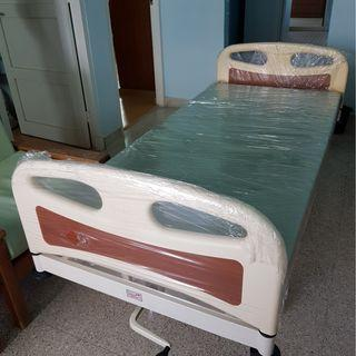 Hospital Bed (Manual)