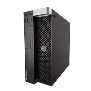 Dell Precision T3610/ Xeon E5/ 8GB (ATEL-PC38)
