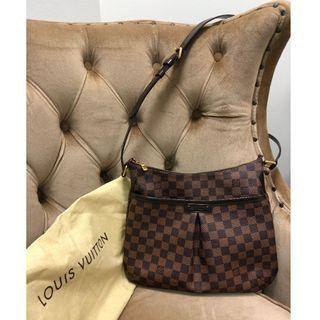 Louis Vuitton - Shoulder Bag Ebene - Damier Canvas