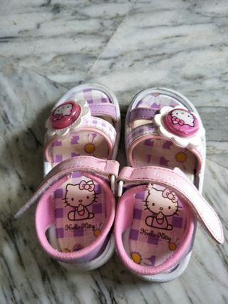 🚚 Hello Kitty Shoes