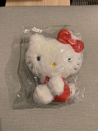 最新一番獎Hello Kitty 公仔
