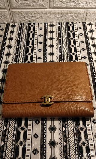 最後一減 Vintage chanel wallet