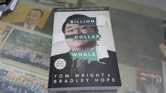 Billion Dollar Whale (Malay version)