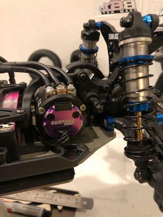 Surpass Rocket V3 PRO 17.5T motor