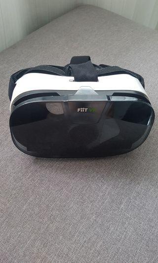 VR Fitt