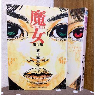 🚚 漫畫/魔女 1-2/五十嵐大介(無釘章)【毛球二手書】
