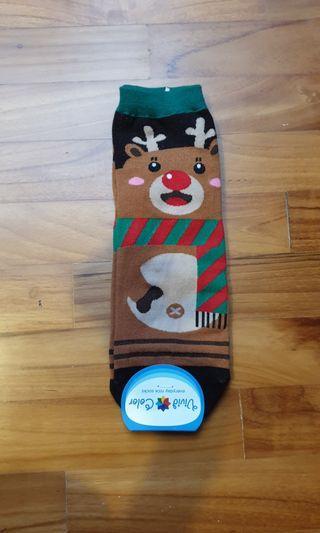 🚚 2 Pairs Of Cute Socks