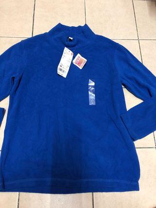 Uniqlo Heattech size 140