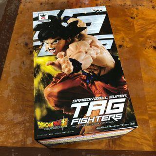 Dragon Ball Super Tag Fighters Son Gokou