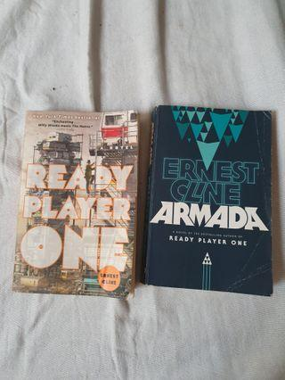 BUNDLE: ready player one