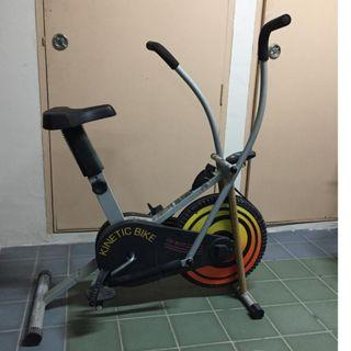 OTO Kinetic Bike KB-1000-Exercise Bicycle stationary bike #EndgameYourExcess
