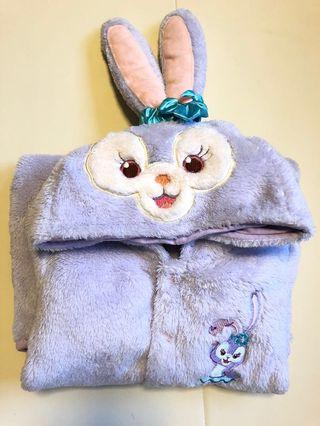 DisneyLand HK 嬰兒夾衣•Stella Lou•99%New