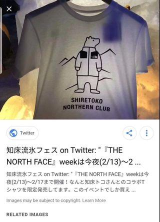 THE NORTH FACE 19SS