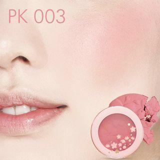 🚚 ETUDE HOUSE BLOSSOM PICNIC BLOSSOM Cheek Blush - PK003