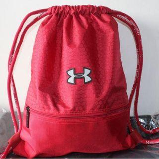 🌟BNIB🌟Under Armour drawstring bag