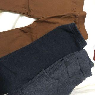 🚚 長褲 3件一起售