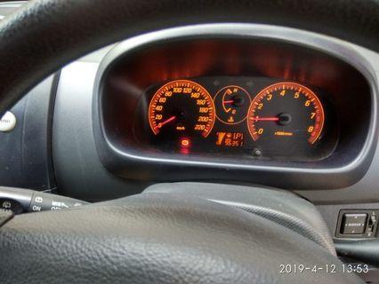 Daihatsu Sirion type M 2007 Matic