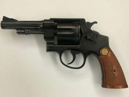 Smith& Wesson 1917
