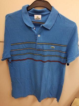 Lacoste Polo Shirt 短袖衫
