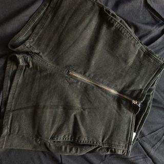 Black Short Import (2)