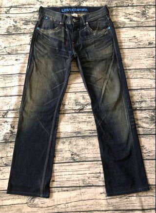 LEVIS 523 w30 牛仔褲 Levis #16