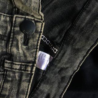 H&M Wash Jeans