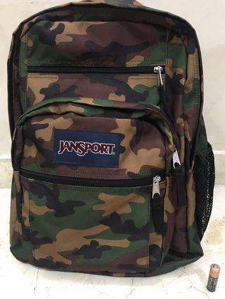 Tas Army Jansport