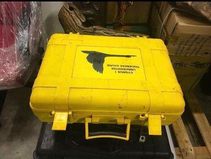 Sales Durable hardcase Box