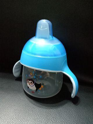 Philips Avent - Spout Cup Pingu 6m+ (Preloved)